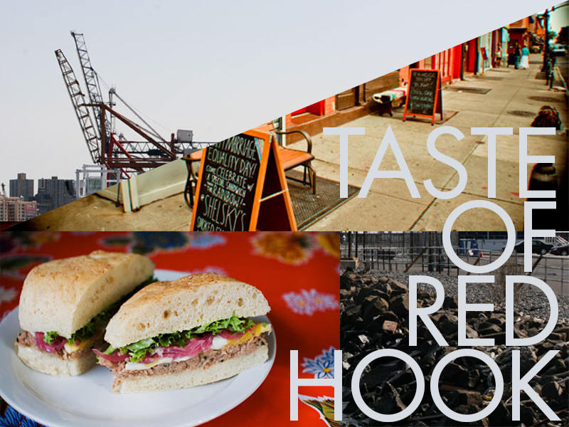 Taste of Red Hook